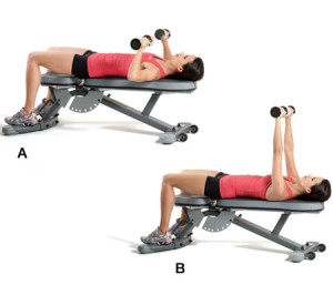 Boost Your Bust exercises