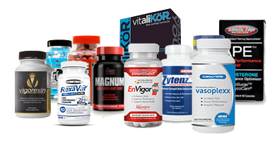 Best Male Enhancement Supplements