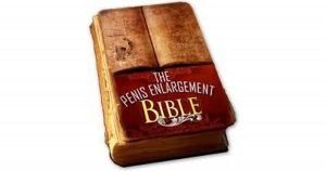 Penis Enlargement Bible Plan By John Collins